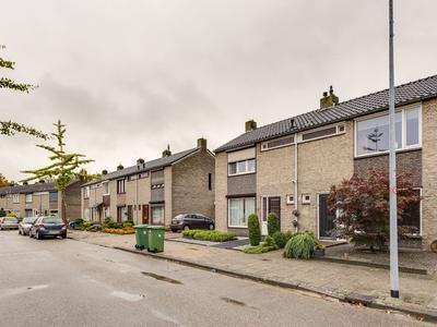 Engelbrechtstraat 20 in Weert 6006 ZT