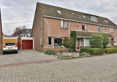 De Waring 22 in Hoogeveen 7908 LE