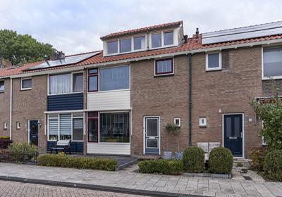 Deltastraat 26 in Emmeloord 8303 HD