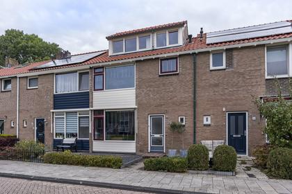 Deltastraat 26 in Emmeloord 8303 HD