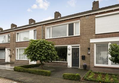 Drijffhoutstraat 16 in Eindhoven 5622 KR