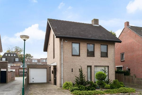 Johannes De Kortstraat 23 in Eersel 5521 CL