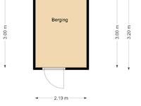 Torenmolen 34 in Maassluis 3146 CK