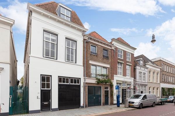 Vughterstraat 248 250. in 'S-Hertogenbosch 5211 GR