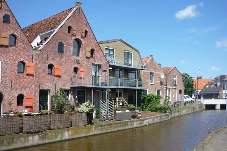 Harlingerweg 3 E in Franeker 8801 PA