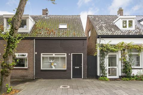 Bavelselaan 29 in Breda 4835 GP