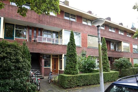 Celebesstraat 27 in Groningen 9715 JB