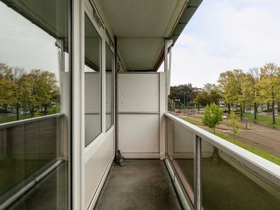 Van Borsselestraat 45 in Oosterhout 4902 BT