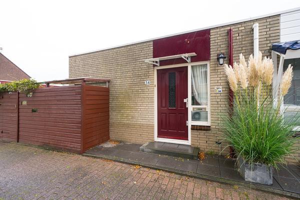 Geullestraat 34 in Rotterdam 3077 TR