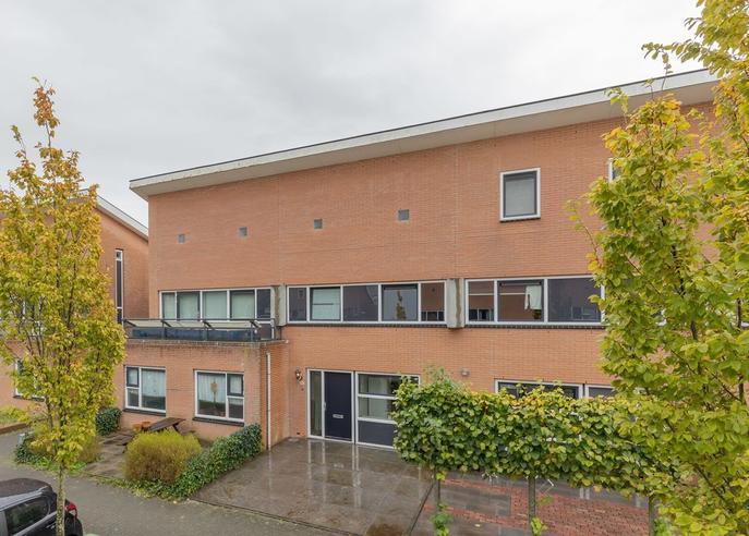 Palmestein 35 in Nieuw-Vennep 2151 HL