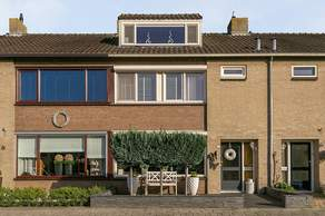 Vespuccistraat 19 in Geldrop 5665 GM