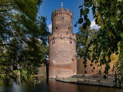 Kronenburgersingel 185 in Nijmegen 6511 AP