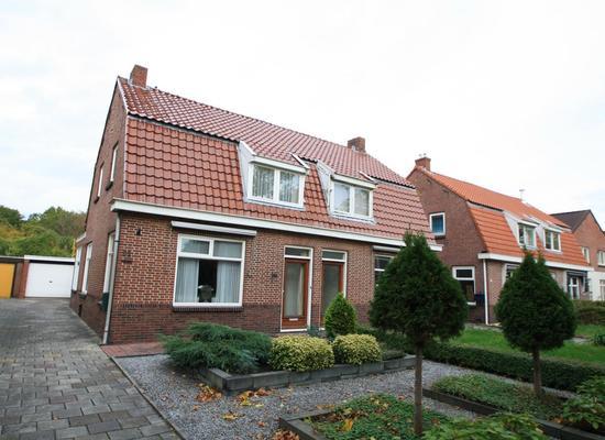 Burgemeester Mr. H.J. Engelkens-Laan 51 in Winschoten 9671 LL