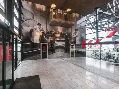 Schiehavenkade 244 in Rotterdam 3024 EZ