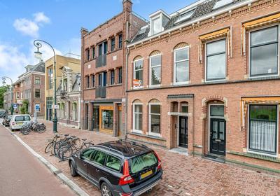 Wittevrouwensingel 98 in Utrecht 3514 AM