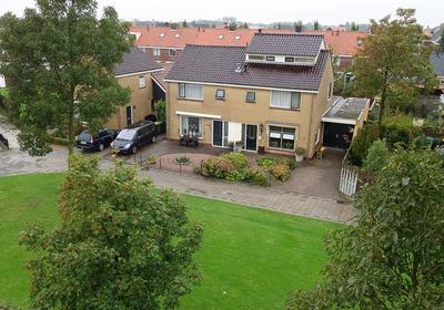 Torenburgplein 2 in Heerhugowaard 1704 CG