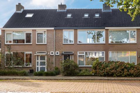 Argostraat 10 in Eindhoven 5631 JZ