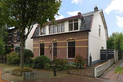 Chrysantenstraat 25 in Hilversum 1214 BL