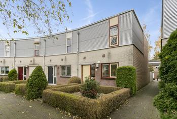 Ien Dalessingel 24 in Zutphen 7207 LK