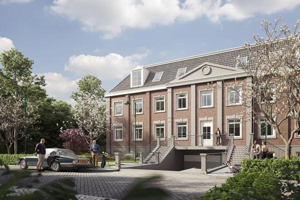 Westerweg in Purmerend 1445 AD