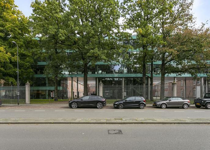 Keizerstraat 19 in Breda 4811 HL