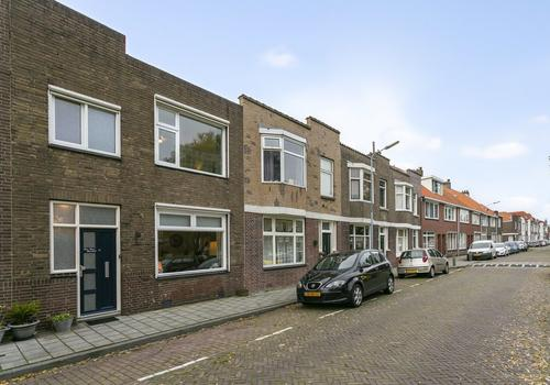 Van De Spiegelstraat 23 in Vlissingen 4381 VB