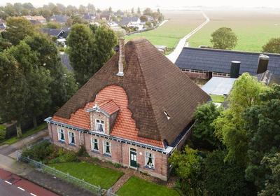 Dorpsweg 59 in Hensbroek 1711 RG