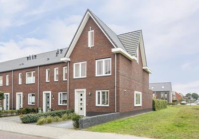 Harry Van Den Eerenbeemtstraat 34 in Waalwijk 5146 DE