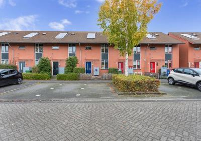 Jan Wiegersstraat 73 in Almere 1328 DV