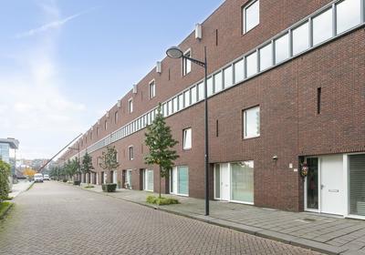 Laan Van Europa 115 in Roosendaal 4701 DA