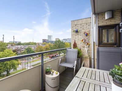 Veldmaarschalk Montgomerylaan 387 in Eindhoven 5612 BH