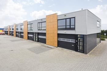 Bedrijfshal te huur Dronten Business Zone Delta De Giessen 3-21