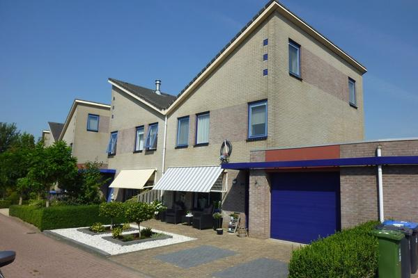 Stortemelk 9 in Sneek 8602 CT