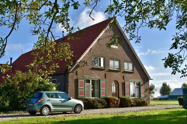 Renbaan 5 in Pannerden 6911 KH