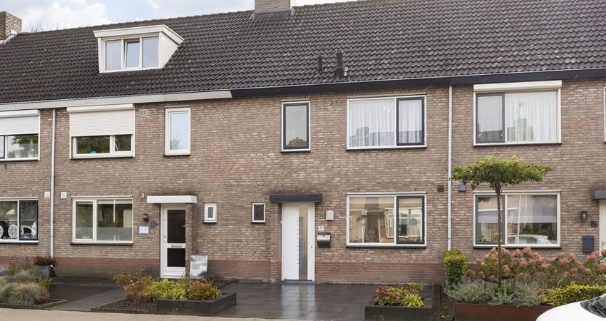 Wildbaan 13 in Etten-Leur 4874 KA