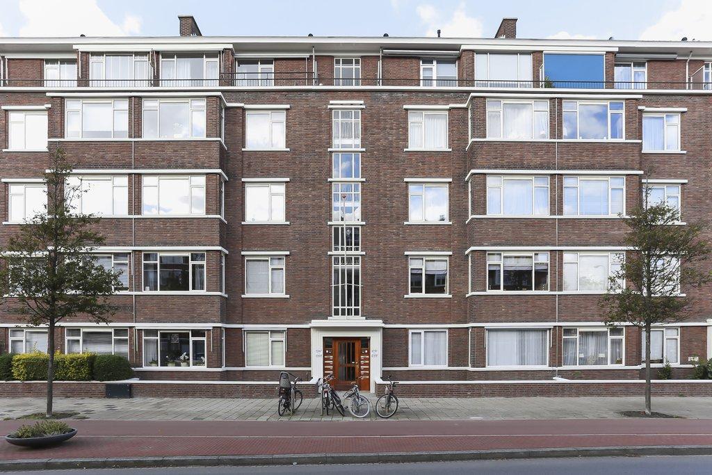 Laan van Meerdervoort 1251