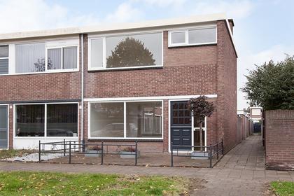 Pastoor Van Weesstraat 23 in Etten-Leur 4872 VA