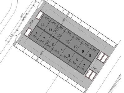 Koornmarktpoort in Dronten 8253 TD