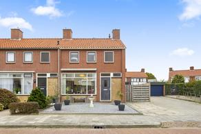 Evertsenstraat 23 in Winschoten 9675 EL