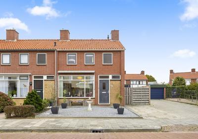 Evertsenstraat 23 in Winschoten 9675 EL