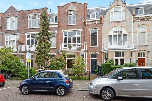Danckertsstraat 17 in 'S-Gravenhage 2517 TE