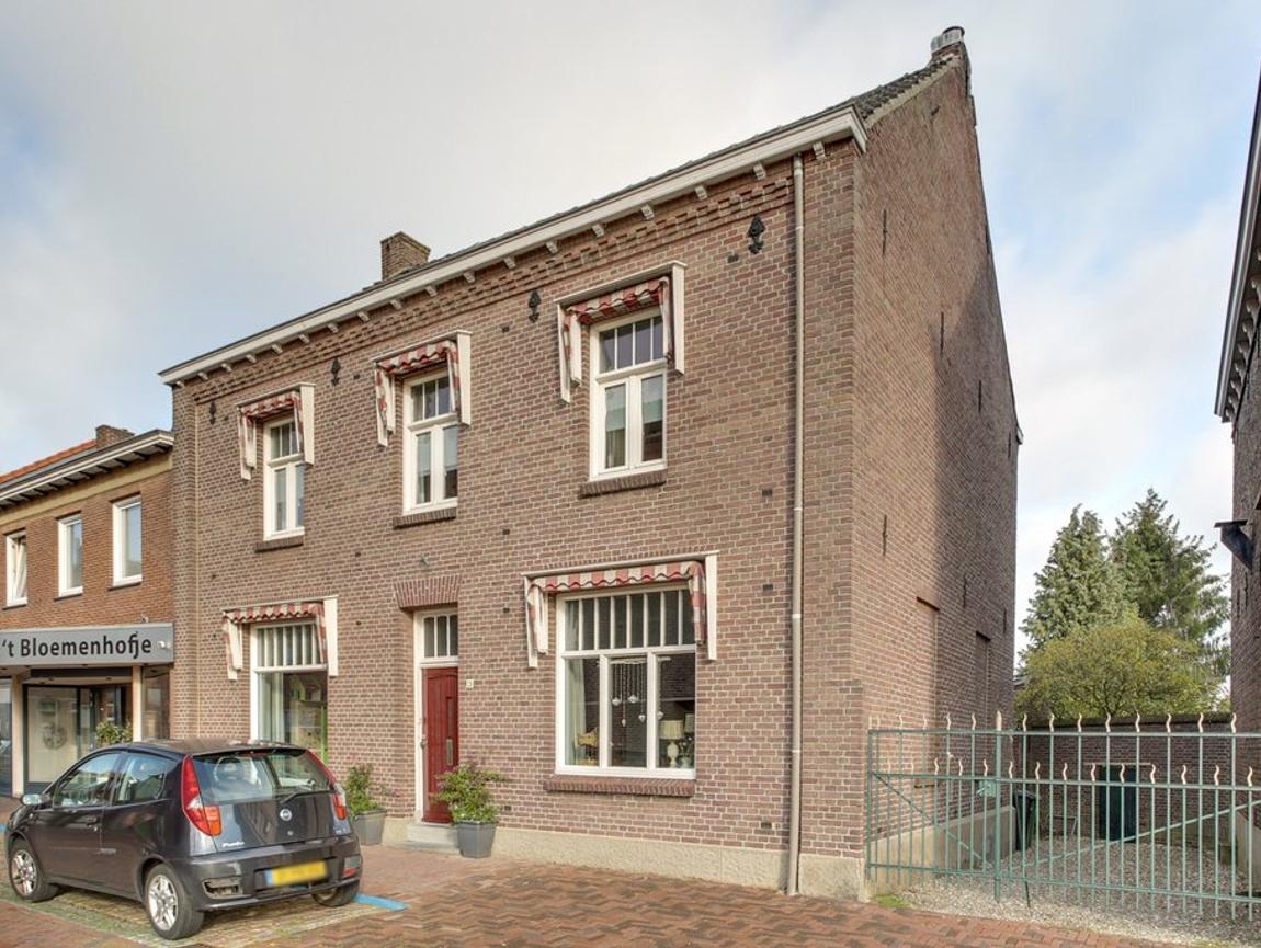 Dorpstraat 21 in Maasbree 5993 AL