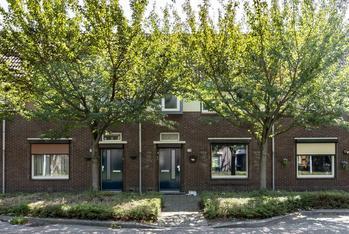 Karbindersstraat 74 in Venlo 5914 NX