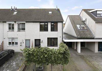 Hamsterberg 15 in Roosendaal 4708 HV