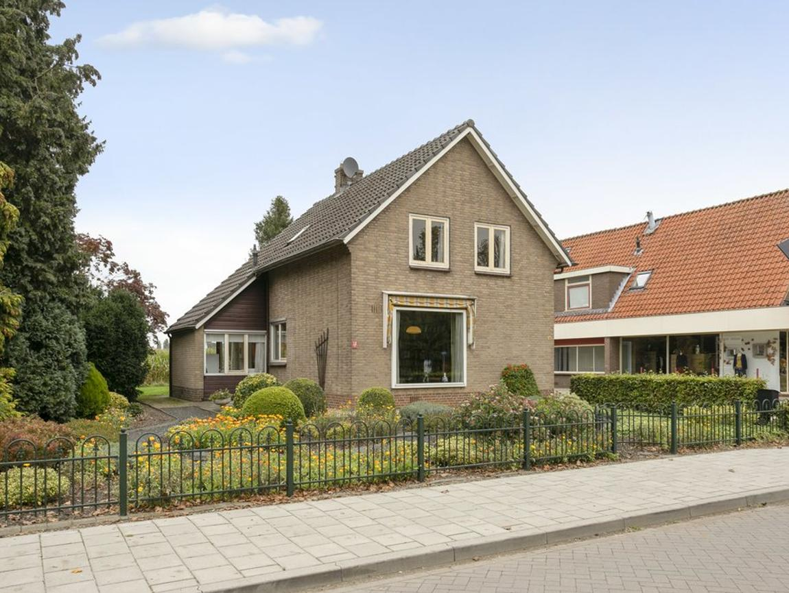 Kerkstraat 14 in Terwolde 7396 PH