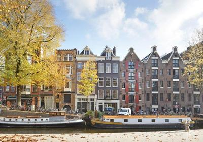Prinsengracht 187 Iii in Amsterdam 1015 DS