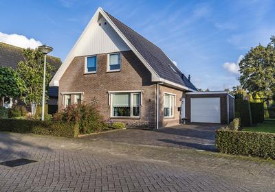 Buitensingel 3 in Sappemeer 9611 DA