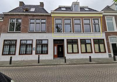 Oostergrachtswal 35 in Leeuwarden 8921 AA