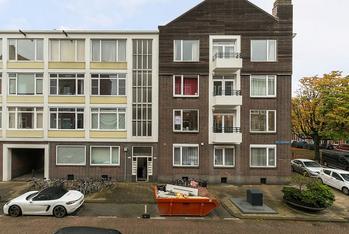 Prins Hendrikstraat 12 B in Rotterdam 3071 LH