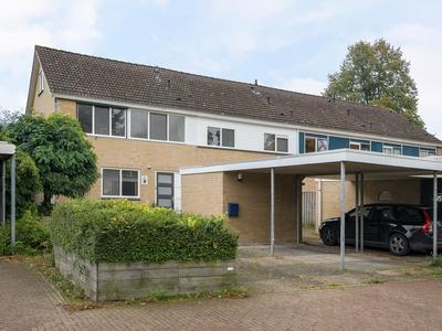 Kloosterhof 34 in Dalfsen 7721 XT